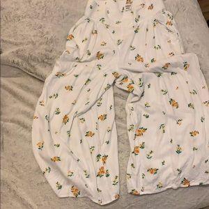 ARITZIA   Sunday Best Gaucho Pants